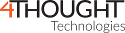 4Thought Technologies Logo